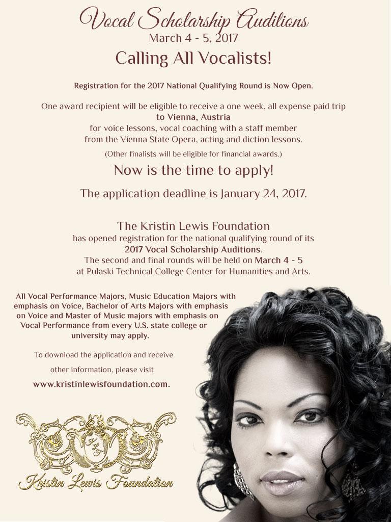 Kristin Lewis Foundation